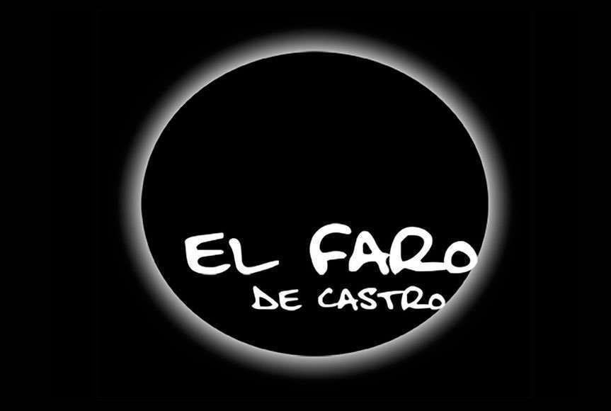 Logotipo El Faro de Castro