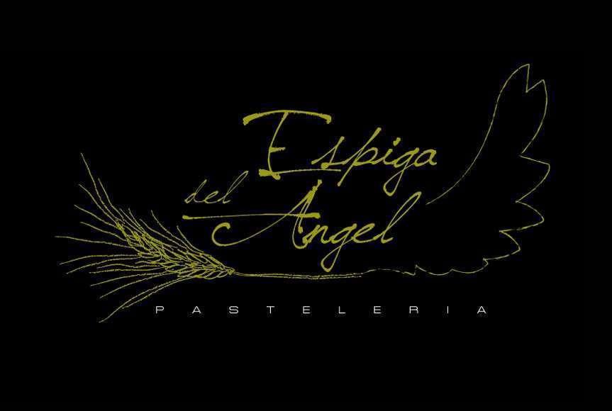 Logotipo Espiga del Angel