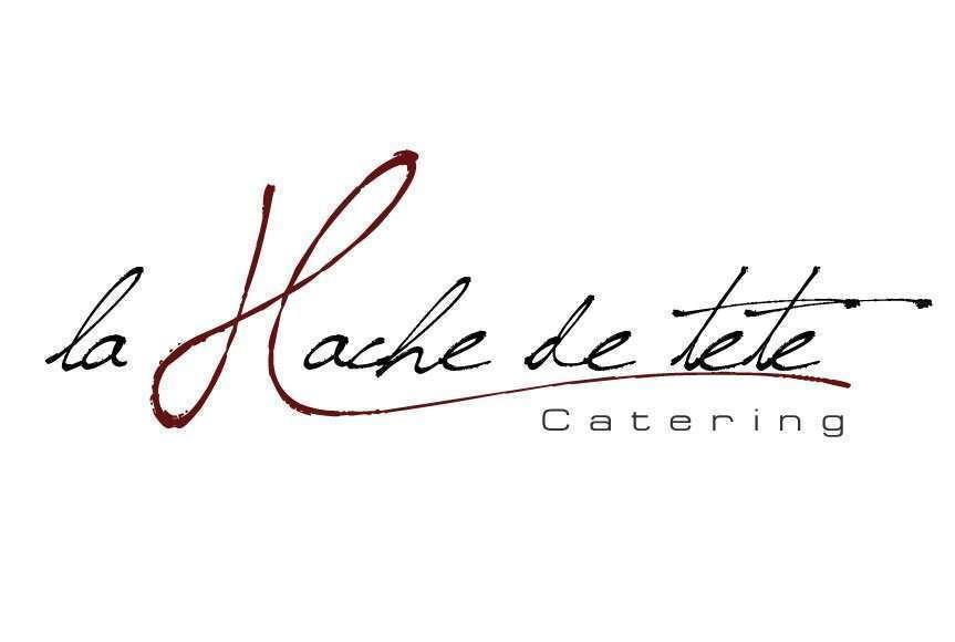 Logotipo La Hache de Teté