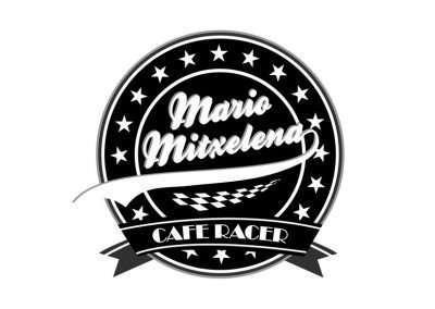 Mario Mitxelena Racer Cafe
