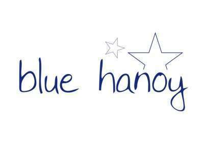Blue Hanoy