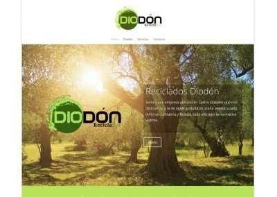 Reciclados Diodón