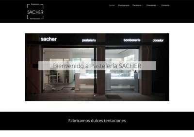 Pastelería Sacher