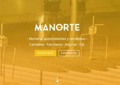 Manorte