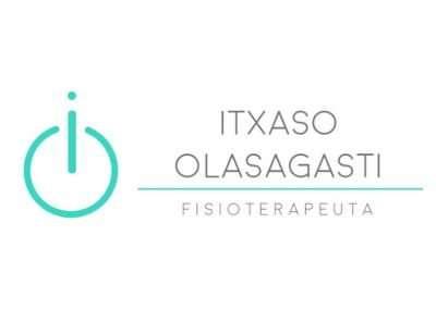Itxaso Olasagasti