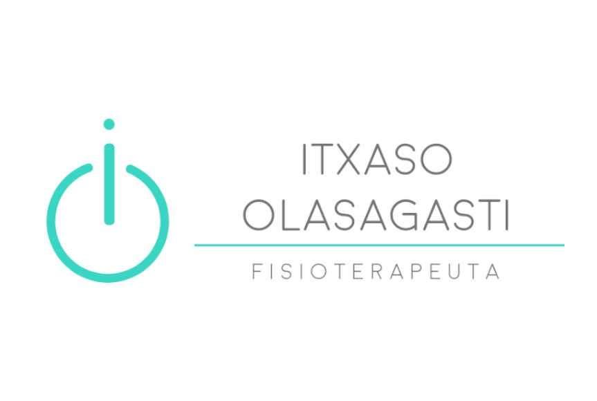 Diseño Logotipo para fisioterapeura