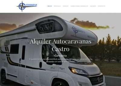 Autocaravanas Castro