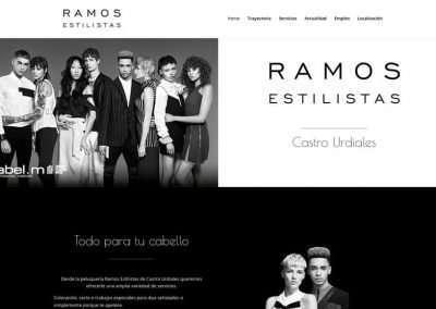 Ramos Estilistas
