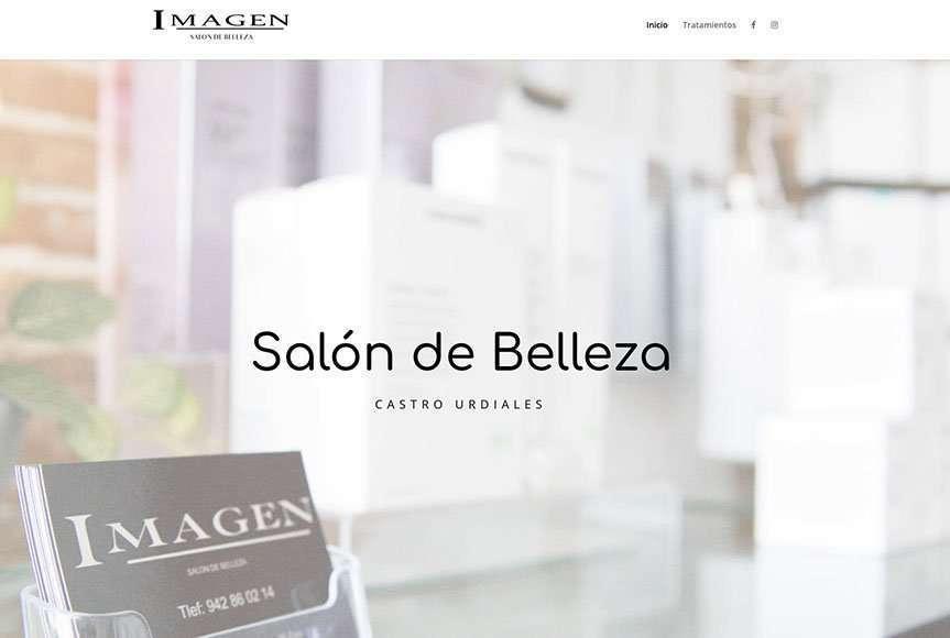 Salón de Belleza Imagen