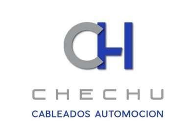 Logo Chechu Cableados Automoción