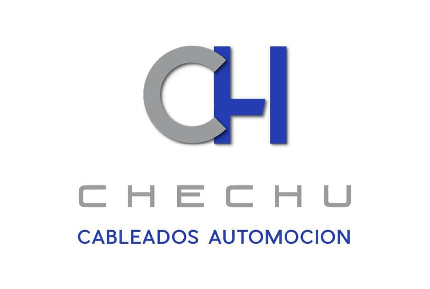 Logotipo Chechu Cableados Automoción