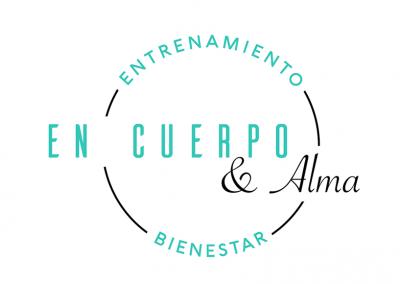 Logotipo En Cuerpo & Alma