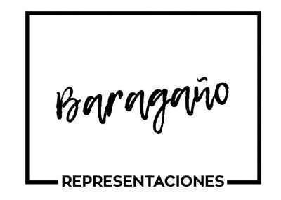 logotipo baragano