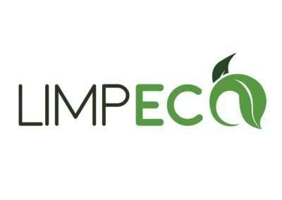 logotipo limpeco