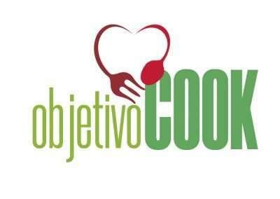 logotipo objetivo