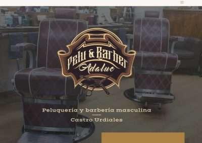 Pelu & Barber Adaluc