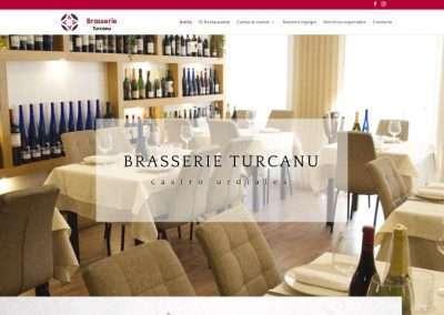 Brasserie Turcanu