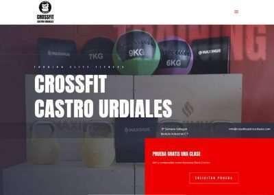 Crossfit Castro Urdiales