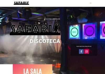 Discoteca Safari