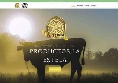 Productos La Estela